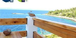 Dom - Vela Luka - wyspa Korcula
