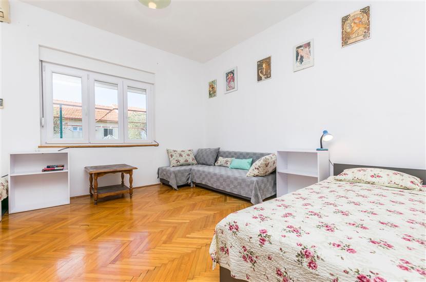Lägenhet A2, för 4 personer