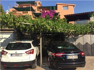 Apartamenty Ivo Vrbnik - wyspa Krk,Rezerwuj Apartamenty Ivo Od 320 zl