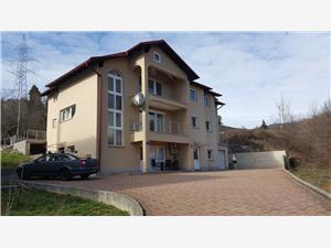 Appartements Kristina Rijeka, Superficie 35,00 m2