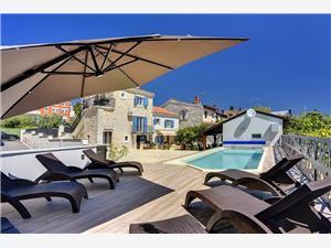 Alloggi con piscina l'Istria Blu,Prenoti Hodak Da 112 €