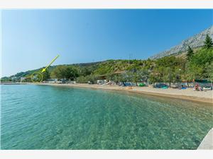 Accommodatie aan zee Duće Stanici,Reserveren Accommodatie aan zee Duće Vanaf 64 €