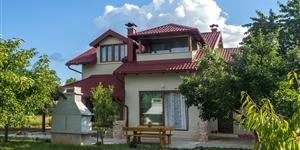 Haus - Lički Osik