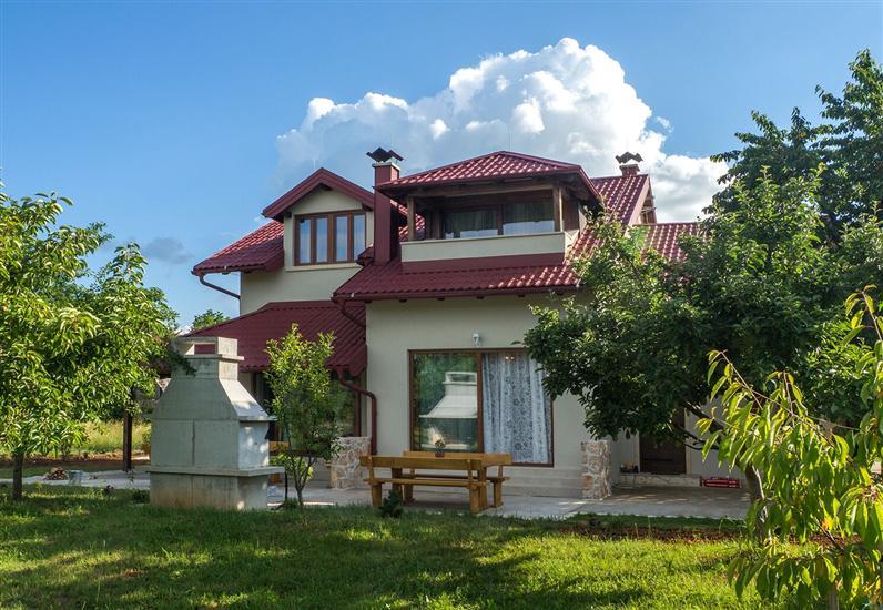 Ház Villa Bobo