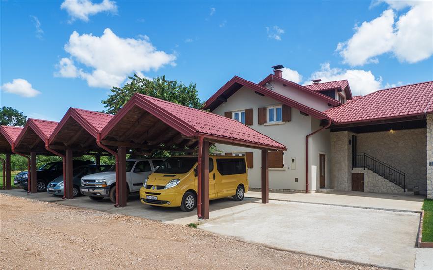 House Villa Joja