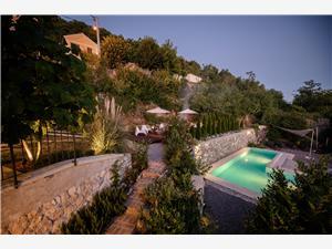 Accommodatie met zwembad Opatija Riviera,Reserveren Pariz Vanaf 162 €