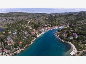 Lägenheter Seaside Milna - ön Brac,Boka Lägenheter Seaside Från 867 SEK