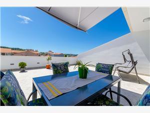 Appartamenti Marino Trogir,Prenoti Appartamenti Marino Da 115 €
