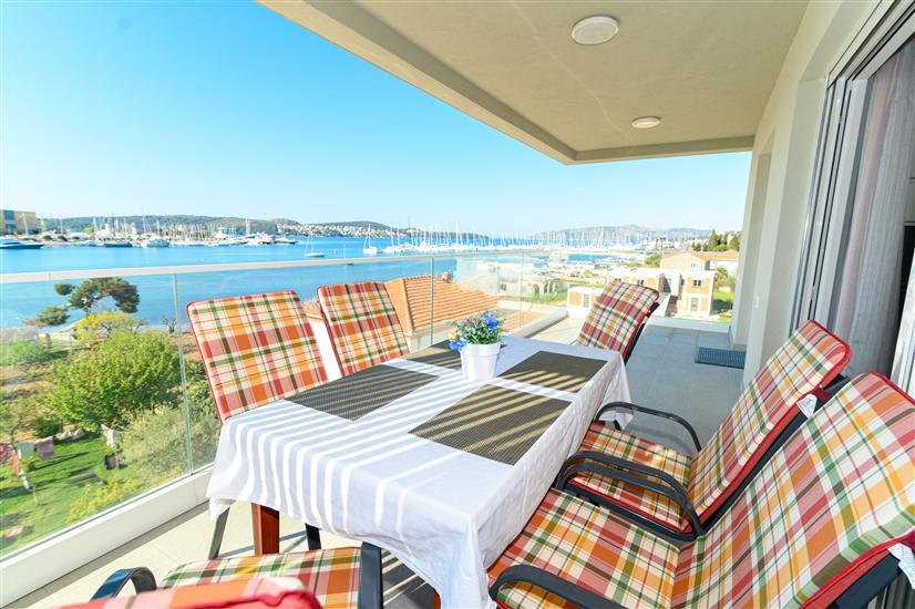 Appartamento Seaside Trogir