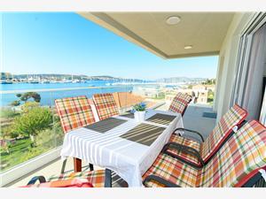 Ubytovanie pri mori Trogir Okrug Donji (Ciovo),Rezervujte Ubytovanie pri mori Trogir Od 144 €