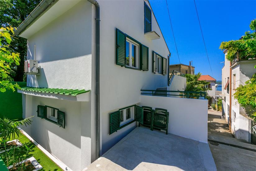 House Adamo