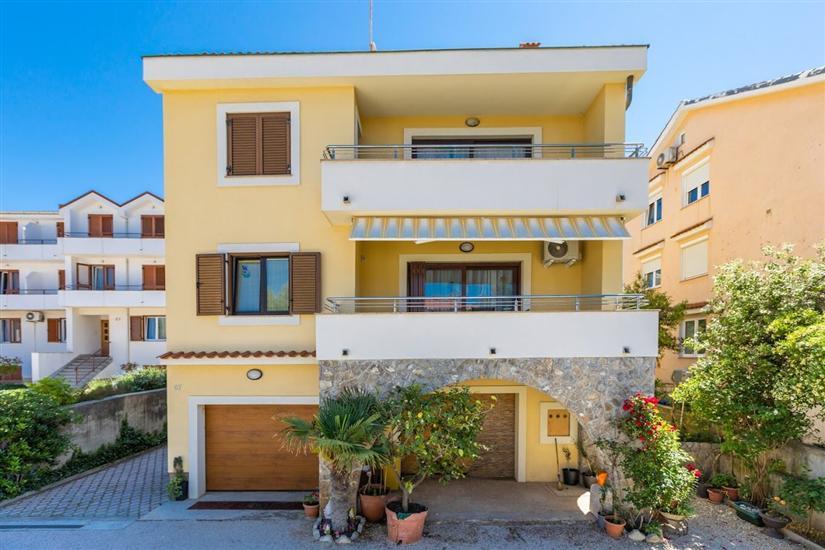 Apartman Jasna Punat