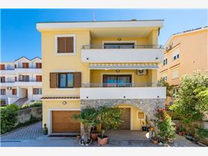 Appartamenti Punat Vrbnik - isola di Krk,Prenoti Appartamenti Punat Da 71 €