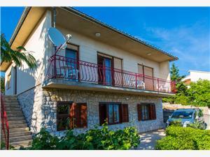 Počitniške hiše Reka in Riviera Crikvenica,Rezerviraj LOVRO Od 200 €