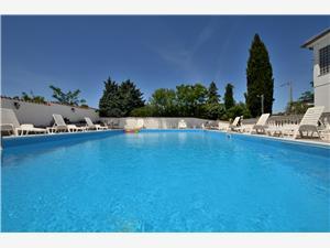Appartement L'Istrie bleue,Réservez Aurora De 188 €