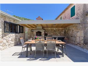 Accommodatie met zwembad Bosilen Seget Vranjica,Reserveren Accommodatie met zwembad Bosilen Vanaf 273 €