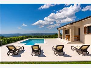 Villa Green Istria,Book Monti From 242 €