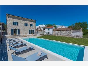 Villa Veleniki Istria, Size 240.00 m2, Accommodation with pool