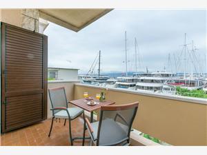 Apartments Marija Sumpetar (Omis),Book Apartments Marija From 116 €