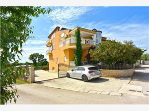 Apartmány Sunset Fazana,Rezervujte Apartmány Sunset Od 104 €