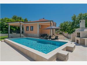 Alloggi con piscina Leivi Parenzo (Porec),Prenoti Alloggi con piscina Leivi Da 270 €