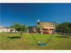 Dovolenkové domy Modrá Istria,Rezervujte Sandi Od 125 €