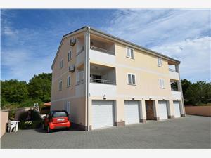 Apartments Gem Njivice - island Krk,Book Apartments Gem From 123 €