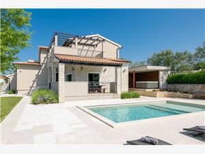 Accommodatie met zwembad Campagna Zminj,Reserveren Accommodatie met zwembad Campagna Vanaf 347 €
