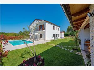 Apartmá Zelená Istrie,Rezervuj Demetra Od 3514 kč