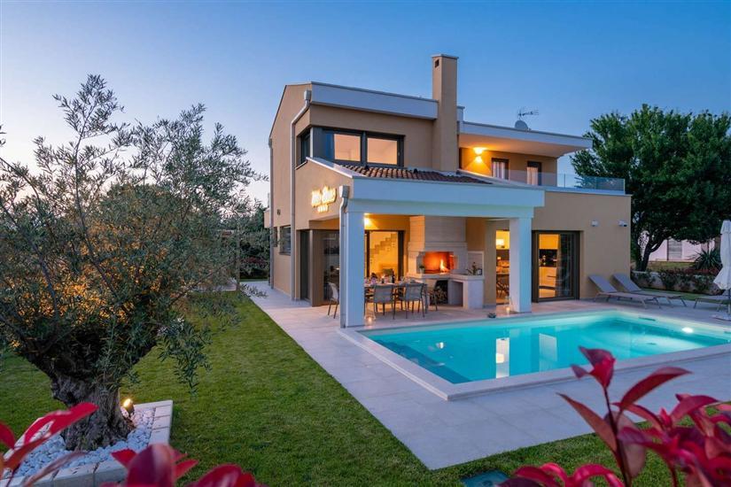 Villa Elena Porec