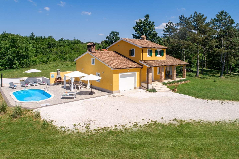 Alloggi con piscina l'Istria Blu,Prenoti Kristina Da 185 €