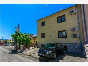 Apartmány Mirena Crikvenica,Rezervujte Apartmány Mirena Od 79 €