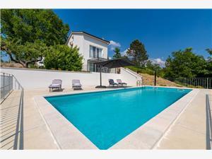 Soukromé ubytování s bazénem Zelená Istrie,Rezervuj Fairy Od 3541 kč