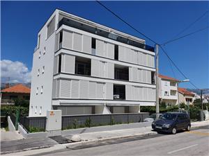 Apartmaj IJspalato Split, Kvadratura 38,00 m2