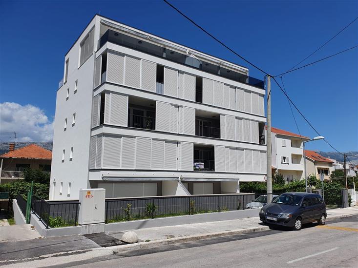 Apartment IJspalato