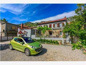 Holiday homes Rijeka and Crikvenica riviera,Book Sevgi From 142 €