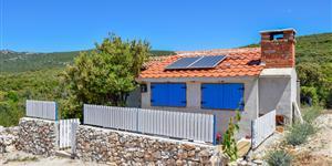House - Nevidane - island Pasman