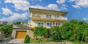 Apartman - Novi Vinodolski (Crikvenica)