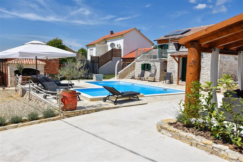 Vila Green Oasis