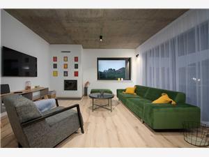 Prázdninové domy Perlin Kastelir,Rezervuj Prázdninové domy Perlin Od 7053 kč