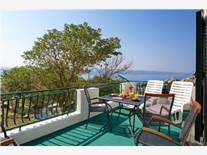 Dovolenkové domy Tina Dugi Rat,Rezervujte Dovolenkové domy Tina Od 72 €