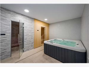 Namestitev z bazenom Prodan Kastelir,Rezerviraj Namestitev z bazenom Prodan Od 370 €