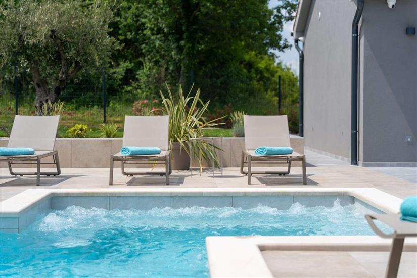 Villa Tre Olive