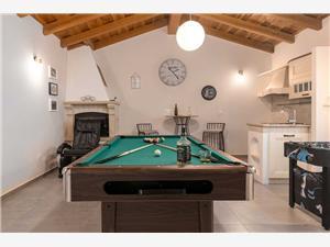 Villa villa Tar (Porec),Buchen Villa villa Ab 484 €