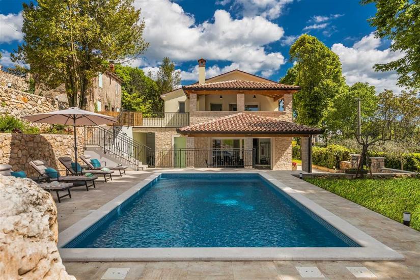 Villa Nona Nina