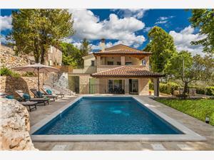 Villa Nona Nina Istria, Size 200.00 m2, Accommodation with pool