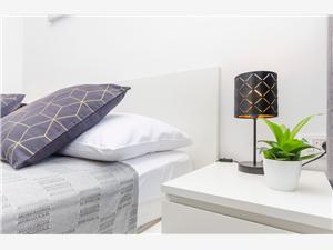 Апартаменты и Kомнаты Adriatic Suites Ривьера Шибеник, квадратура 20,00 m2