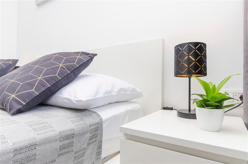 Apartmaji in Sobe Adriatic Suites