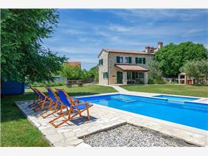 Villa Dvori Visnjan (Porec),Prenoti Villa Dvori Da 283 €