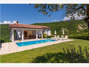 Accommodation with pool Veranda Motovun,Book Accommodation with pool Veranda From 171 €